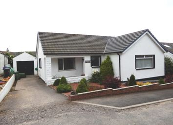 Thumbnail 3 bed bungalow for sale in 3 Fell View, Scenery Hill, Branthwaite, Workington, Cumbria