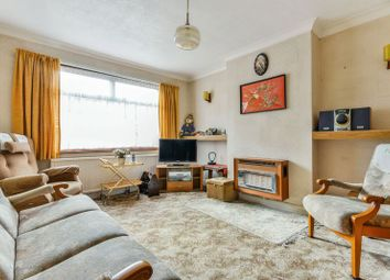Thumbnail 3 bed terraced house for sale in Longthornton Road, London