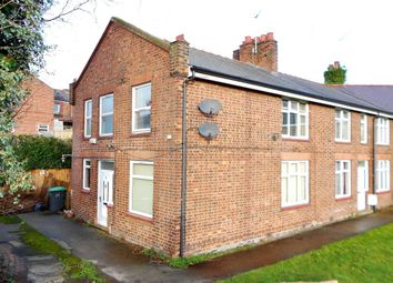 3 bed terraced house for sale in Benjamin Road, Wrexham LL13