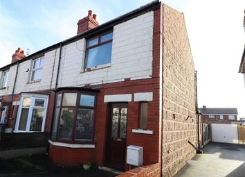 Thumbnail 3 bedroom property for sale in Endsleigh Gardens, Blackpool