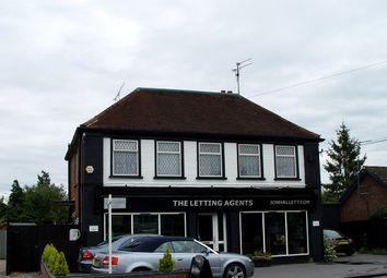 Thumbnail Retail premises to let in Loddon Bridge Road, Woodley, Reading