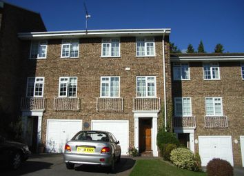 Thumbnail 2 bed flat to rent in Rivermount Gardens, Guildford