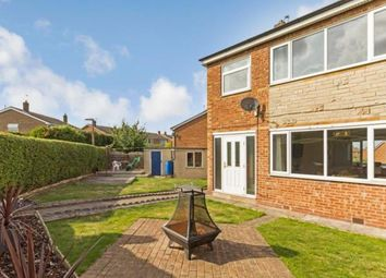 Thumbnail 3 bed semi-detached house for sale in Snowdon Way, Brinsworth, Rotherham, South Yorkshire