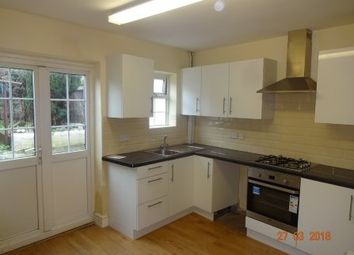 Thumbnail 2 bed terraced house to rent in St. James Road, West Croydon
