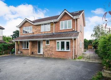 Thumbnail 6 bedroom detached house for sale in Bearcross, Bournemouth, Dorset