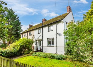 Thumbnail 3 bedroom semi-detached house for sale in Springfield, Oxted, Surrey