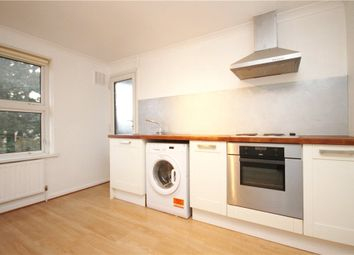 Thumbnail 2 bed flat to rent in Twickenham Road, Isleworth, Middlesex