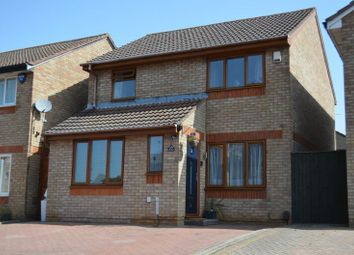 3 bed detached house for sale in South Copse, Northampton NN4