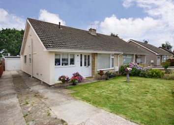 Thumbnail 3 bed semi-detached bungalow for sale in St. Francis Drive, Winterbourne, Bristol