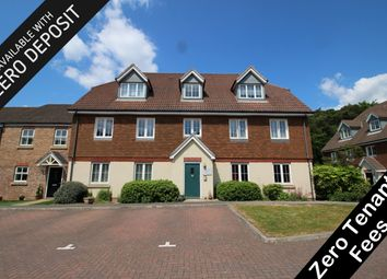 Thumbnail 2 bed flat to rent in Columbus Drive, Sarisbury Green, Southampton