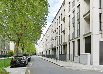 Thumbnail 1 bed flat for sale in Bonchurch Road, Notting Hill, London