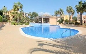 Thumbnail 2 bed apartment for sale in Nova Santa Ponsa, Mallorca, Spain