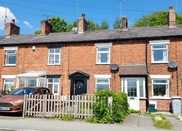 Thumbnail 2 bed cottage to rent in Crewe Road, Nantwich