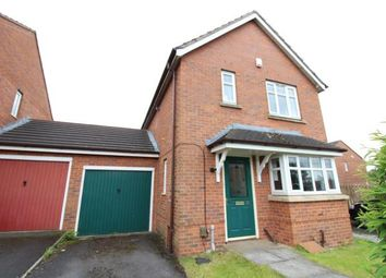 Thumbnail 3 bed link-detached house for sale in Devoke Road, Greater Manchester