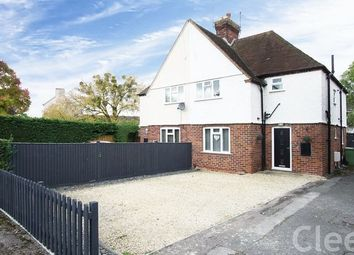 Thumbnail 3 bed semi-detached house for sale in Wordsworth Avenue, Cheltenham