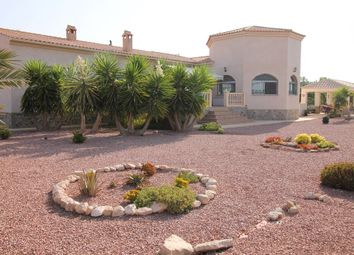 Thumbnail 4 bed villa for sale in 03680, Aspe, Spain