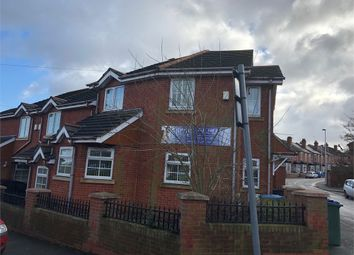 Thumbnail 3 bed end terrace house to rent in Ashtree Road, Tividale, Oldbury, West Midlands