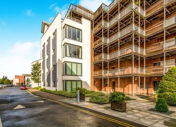 Thumbnail 4 bed flat for sale in Wilmslow Road, Didsbury, Manchester
