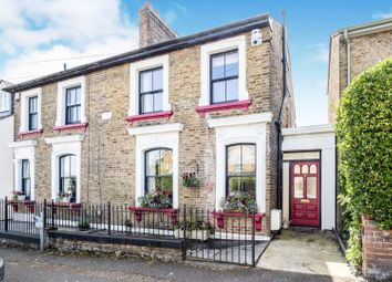 4 bed semi-detached house for sale in Princes Road, Buckhurst Hill IG9