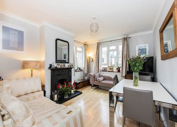 Thumbnail 3 bed flat for sale in Kenley Road, Twickenham