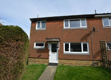 Thumbnail 3 bed end terrace house for sale in Wainwright Place, Ashford