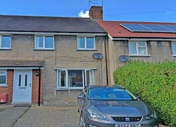 Thumbnail 3 bedroom property to rent in Ffordd Llanerch, Wrexham