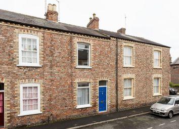 Thumbnail 2 bedroom terraced house for sale in Fern Street, York