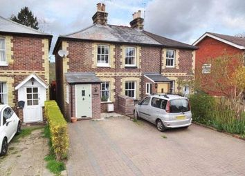 2 bed property to rent in Magazine Cottages, Old Manor Lane, Chilworth, Guildford GU4