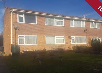 Thumbnail 2 bed flat to rent in Canford Heath, Poole