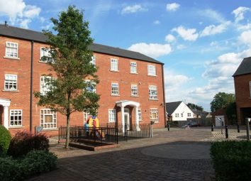 Thumbnail 2 bed flat for sale in Milliners Court, Lattimore Road, St.Albans