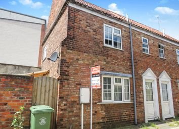 Thumbnail 2 bed terraced house for sale in Mastins Court, Boston