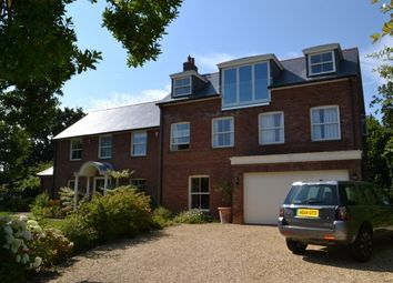 Thumbnail 5 bed property to rent in Grove Pastures, Lymington