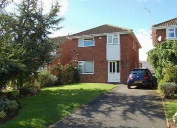Thumbnail 4 bed detached house for sale in Equestrian Way, Weedon, Northampton