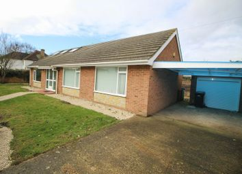 Thumbnail 3 bed bungalow to rent in Stompits Road, Maidenhead