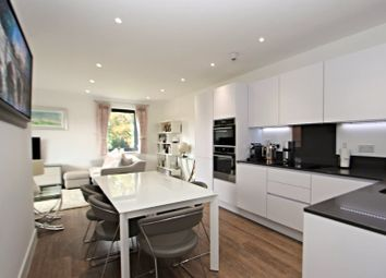 Thumbnail 2 bed flat for sale in 33 Pipit Drive, Putney