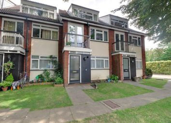 Thumbnail 1 bedroom flat to rent in Cherry Croft Gardens, Westfield Park, Hatch End, Middlesex