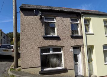 Thumbnail 2 bedroom terraced house for sale in Gaen Street, Abertillery