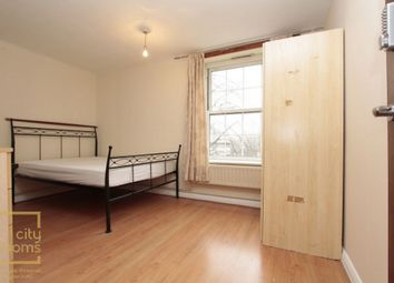 Thumbnail Room to rent in Hollybush House, Hollybush Gardens, Bethnal Green