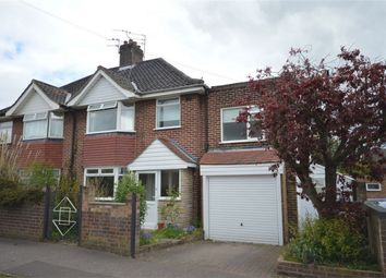 Thumbnail 5 bed semi-detached house for sale in Glenmore Gardens, Norwich