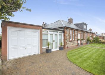 3 bed semi-detached bungalow for sale in 1 Prospect Bank Crescent, Leith Links, Edinburgh EH6