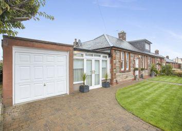 Thumbnail 3 bed semi-detached bungalow for sale in 1 Prospect Bank Crescent, Leith Links, Edinburgh