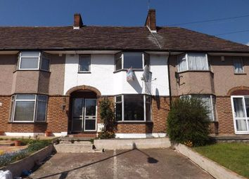 Thumbnail 3 bed terraced house for sale in Turkey Street, Enfield