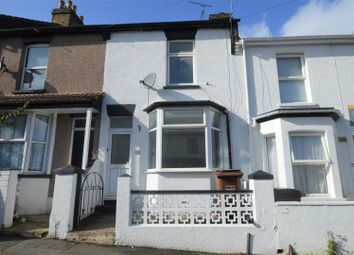 Thumbnail 3 bed property to rent in Baden Road, Gillingham