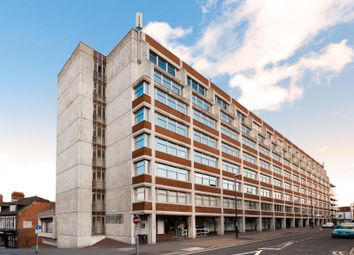 Thumbnail 1 bedroom flat for sale in Gower Street, Derby