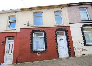 Thumbnail 2 bed terraced house for sale in Francis Street, Tonypandy, Tonypandy