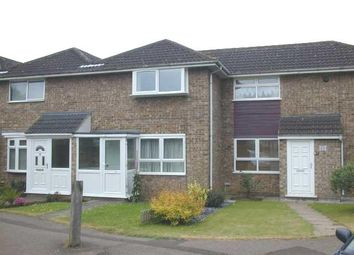 Thumbnail 2 bed property to rent in Pyhill, Bretton, Peterborough