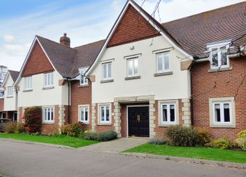 Thumbnail 3 bed flat for sale in Cleeves Court, Cleeves Way, Rustington, Littlehampton