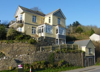 Thumbnail 4 bed detached house for sale in Looe Hill, Seaton, Torpoint