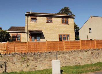 Thumbnail 3 bed detached house for sale in Memorial Road, Hanham