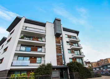 Thumbnail 2 bed flat for sale in Andersons Road, Southampton